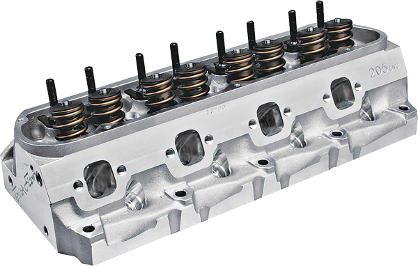 Complete Cylinder Head Reconditioning & Intake Manifolds